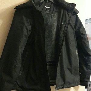 Winter Jacket by Wahtdo